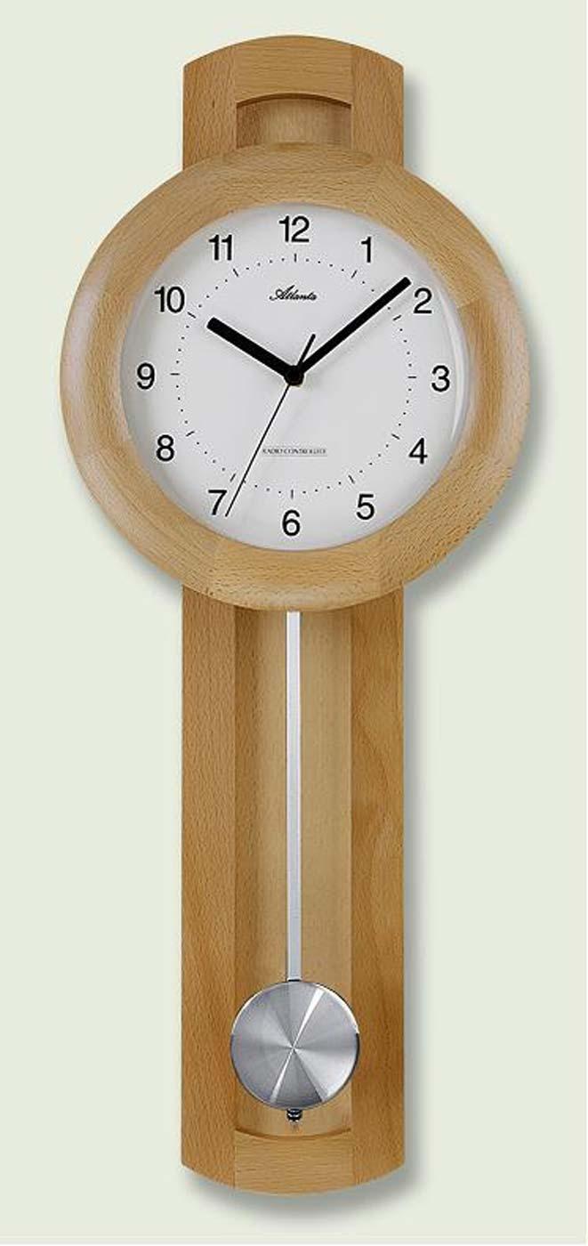 ceas cu pendula atlanta 562/30