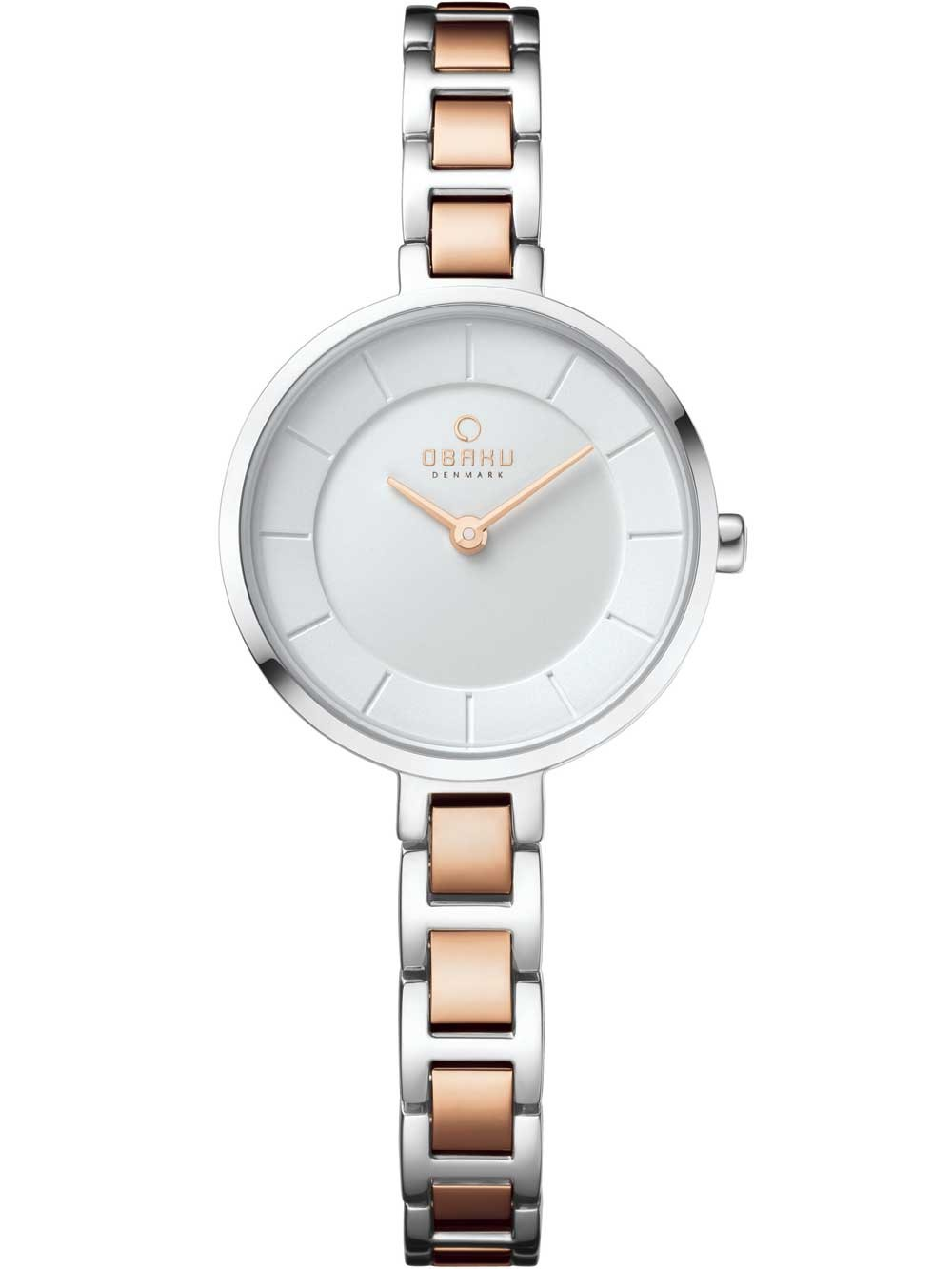 ceas de dama obaku v183lxcisc 28mm 3atm