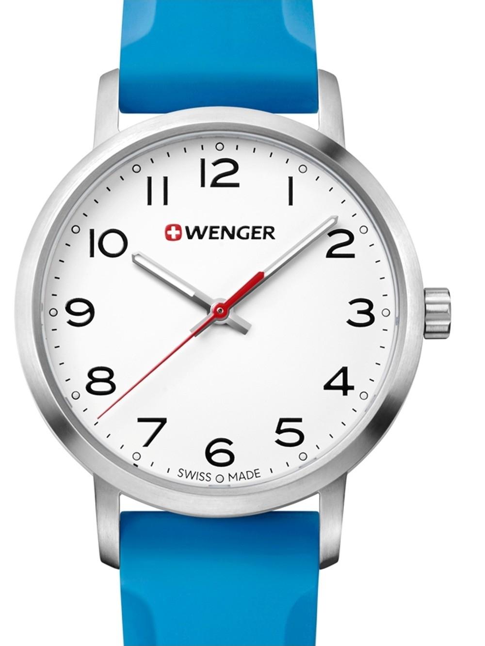 ceas de dama wenger 01.1621.109 avenue 35mm 10atm