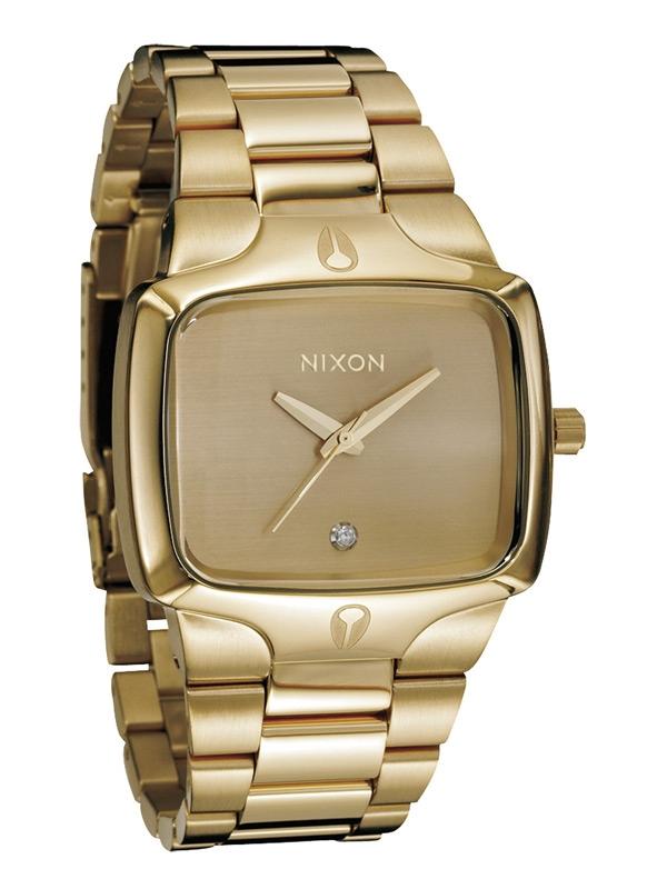 ceas barbatesc nixon player a-140-509