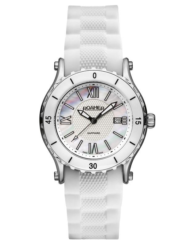 ceas de dama roamer pure 942980 ss1