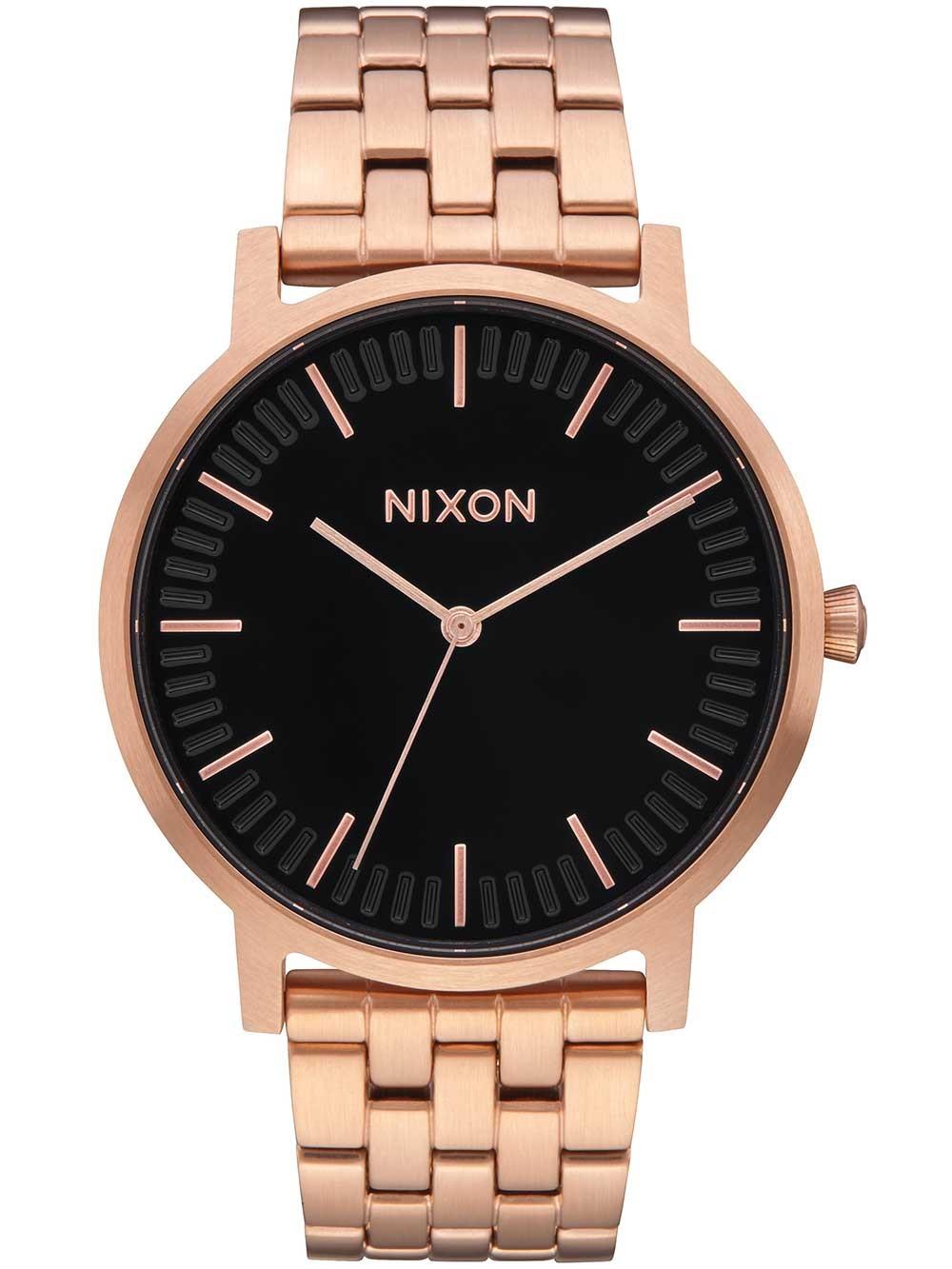 ceas barbatesc nixon a1057-1932 porter 40mm 5atm