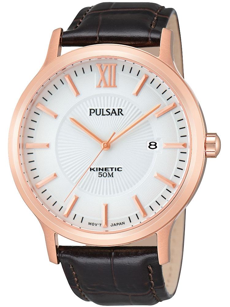 ceas barbatesc pulsar par184x1 kinetic 5 atm