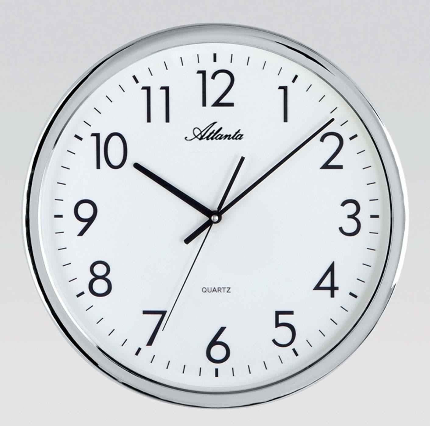 ceas de perete atlanta 4317