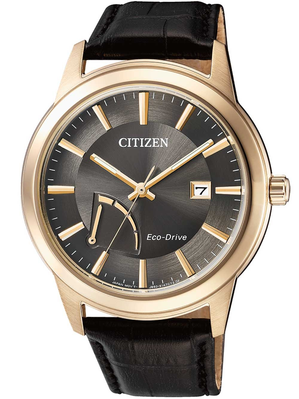ceas barbatesc citizen aw7013-05h eco-drive elegant 41mm 10atm