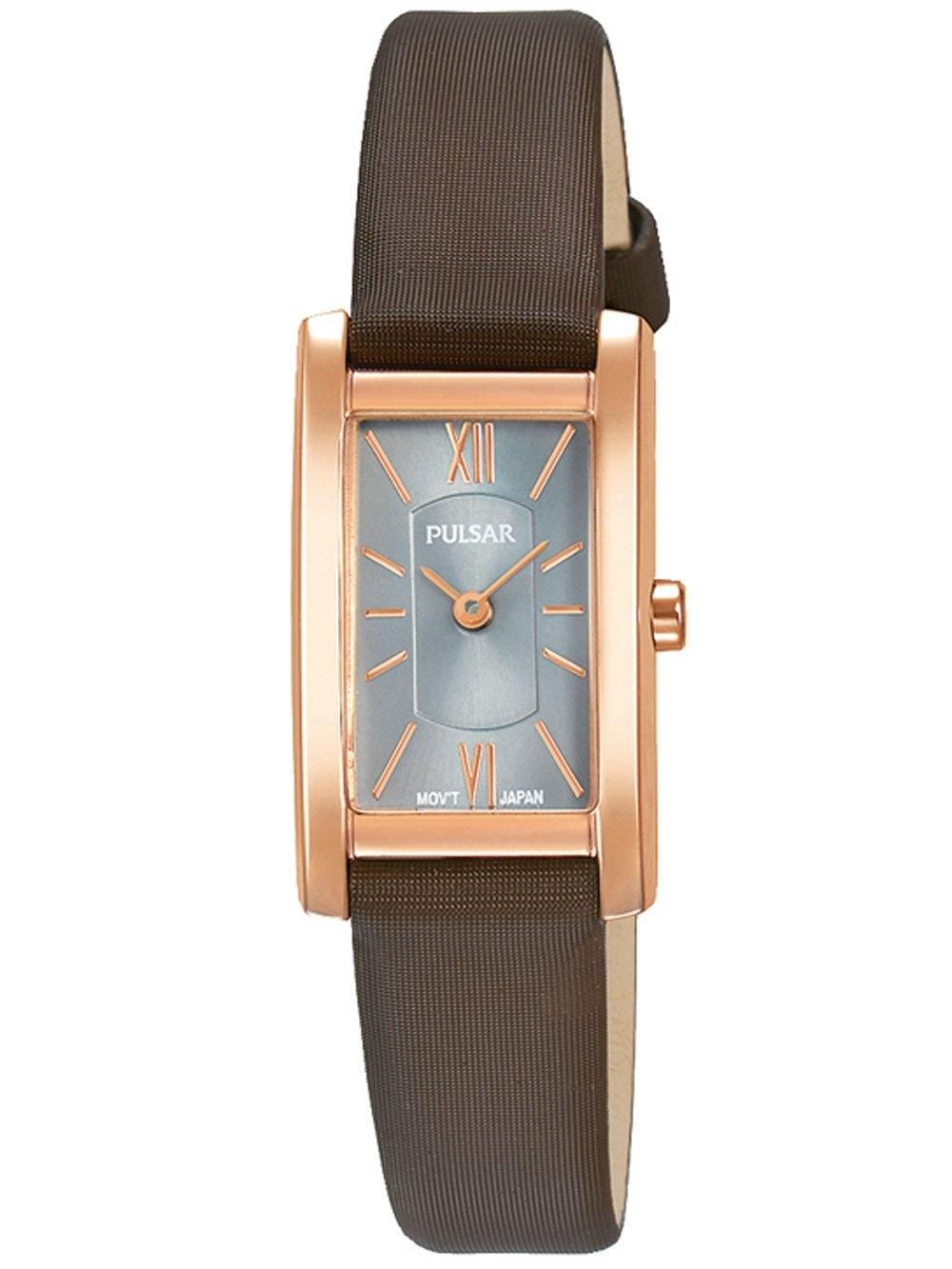 ceas de dama pulsar pj5418x1 klassik 18mm 3atm