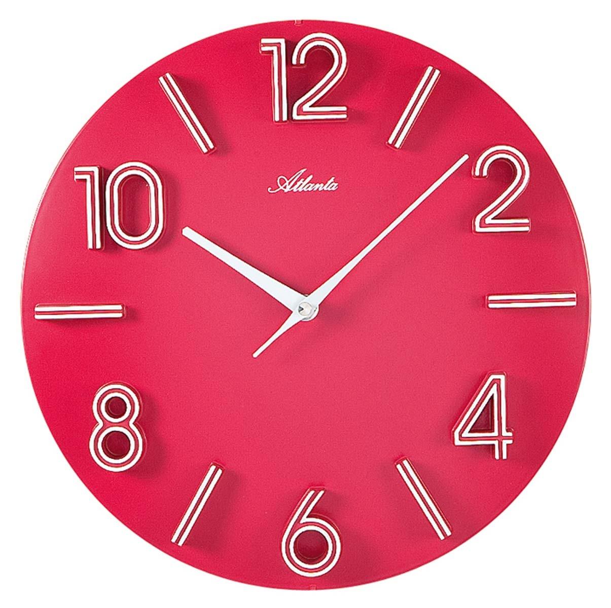 ceas de perete atlanta 4397/1
