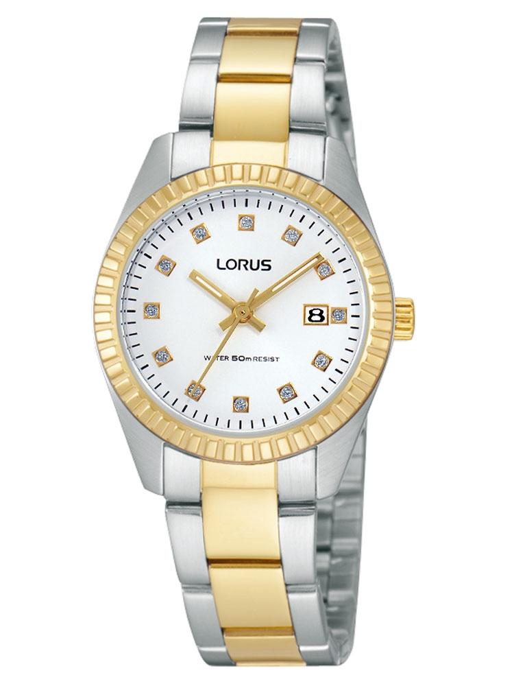 ceas de dama lorus rj284ax9 5 atm 28 mm