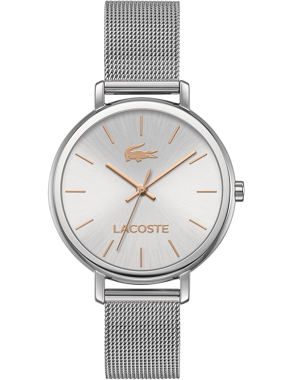 ceas de dama lacoste 2000884 nice 36mm 3atm