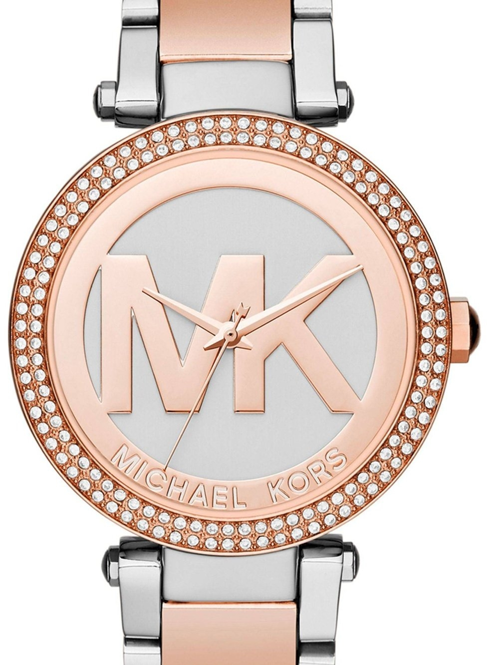 ceas de dama michael kors mk6314 parker 39mm 10atm