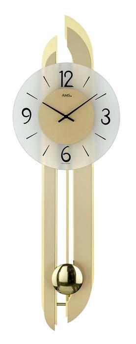 ceas cu pendula ams 7331