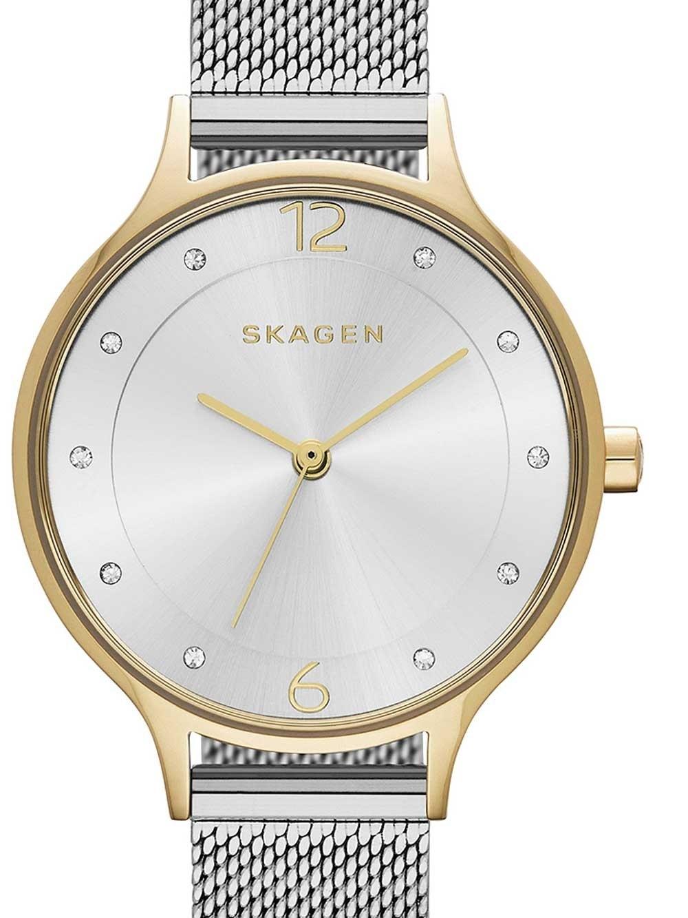 ceas de dama skagen skw2340 anita 30mm 3atm