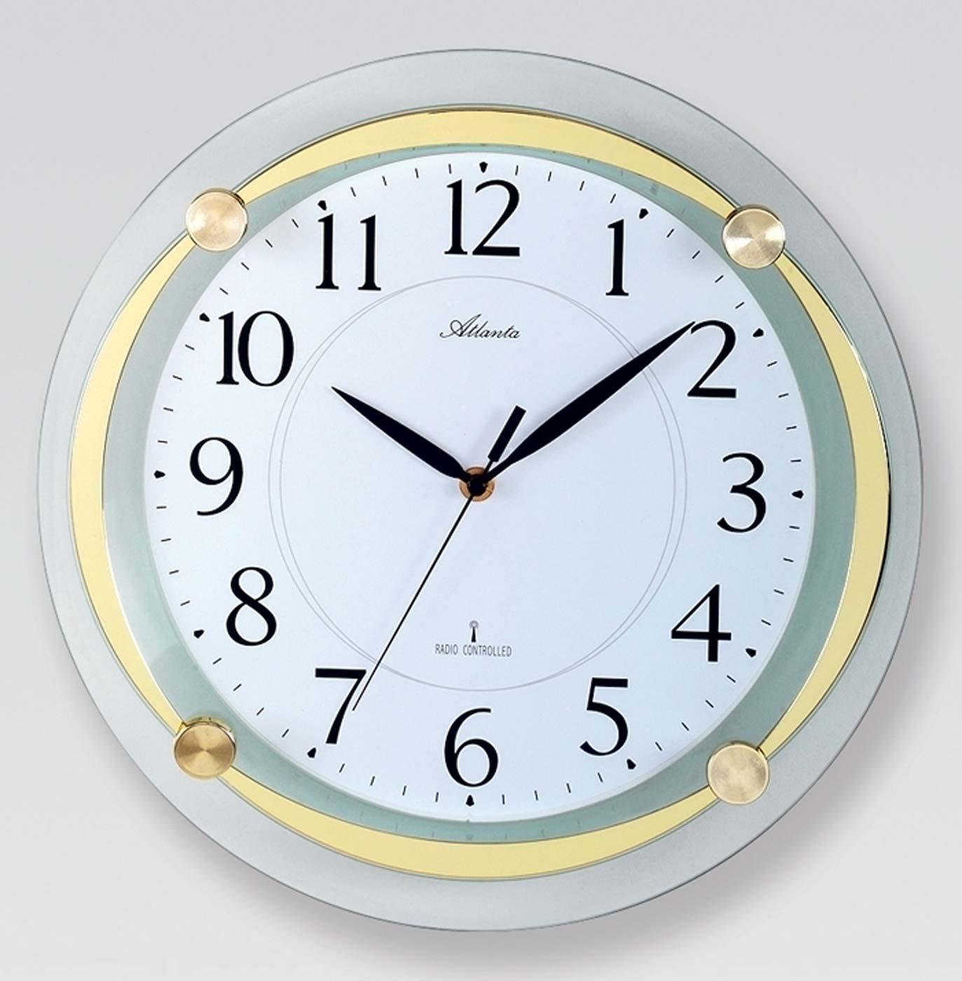 ceas de perete atlanta 4297/9