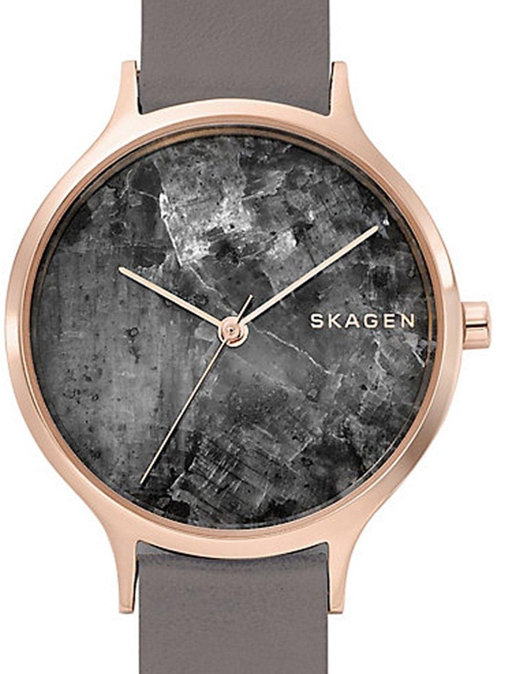 ceas de dama skagen skw2672 anita 34mm 5atm