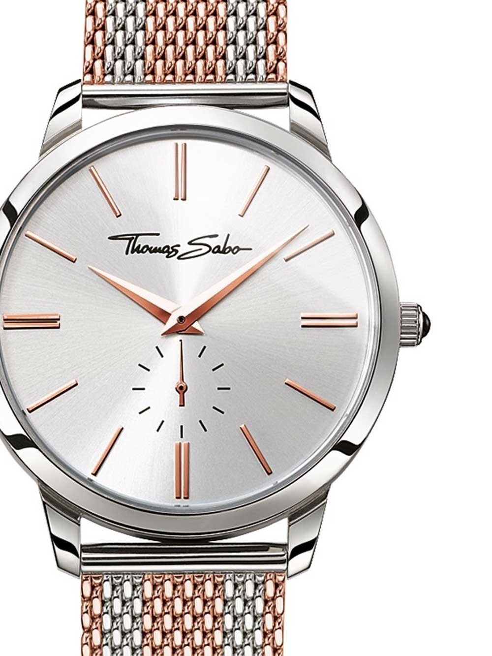 ceas barbati thomas sabo wa0270-283-201 rebel spirit 42mm 10atm