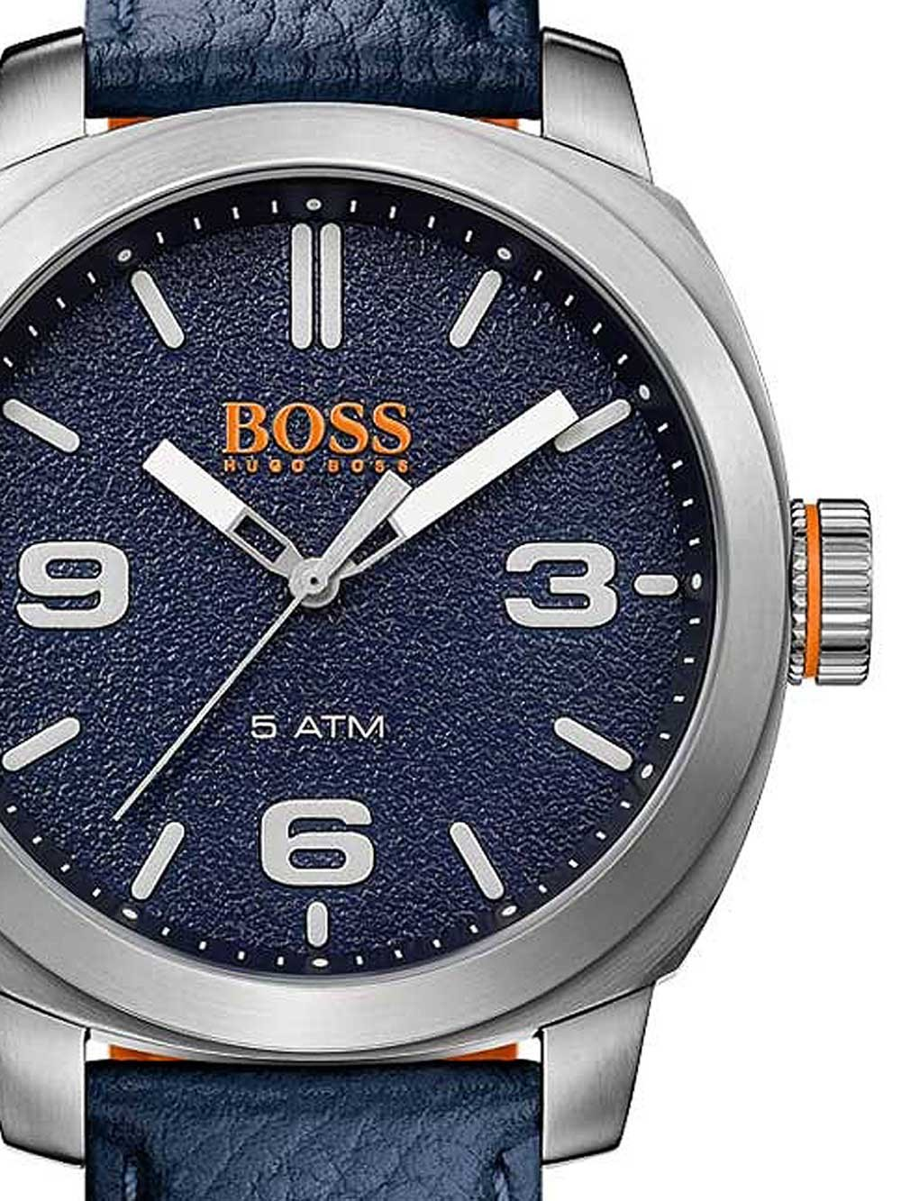 watches chrono12 boss orange 1513410 cape town herren. Black Bedroom Furniture Sets. Home Design Ideas