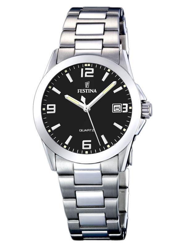 ceas de dama festina classic f16377/4