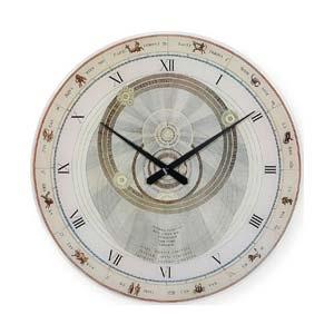 ceas de perete ams 9232