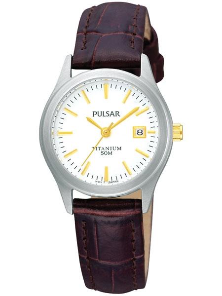 ceas de dama pulsar pxt921x1 titan
