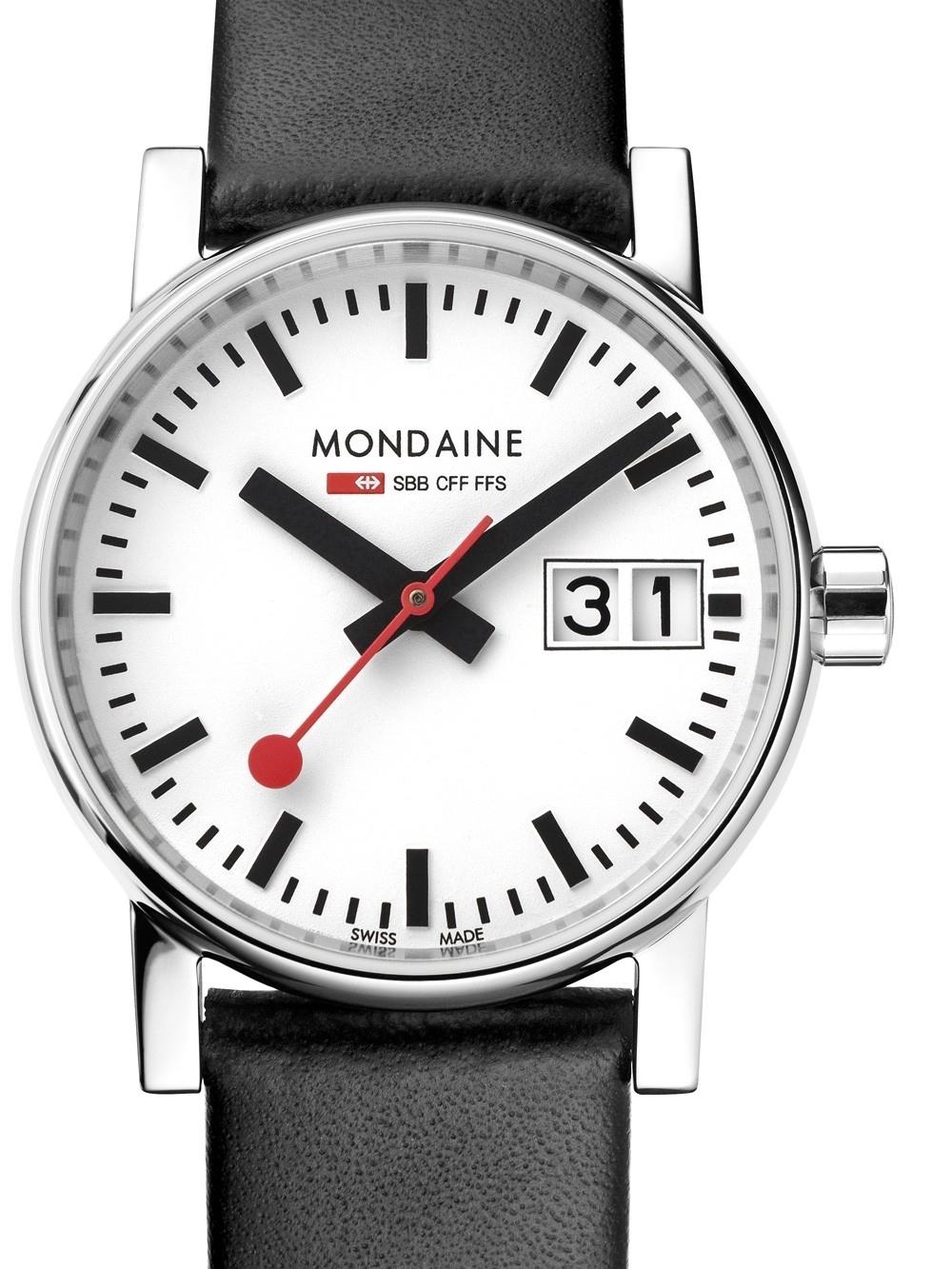ceas de dama mondaine mse.30210.lb evo2 30mm 3atm