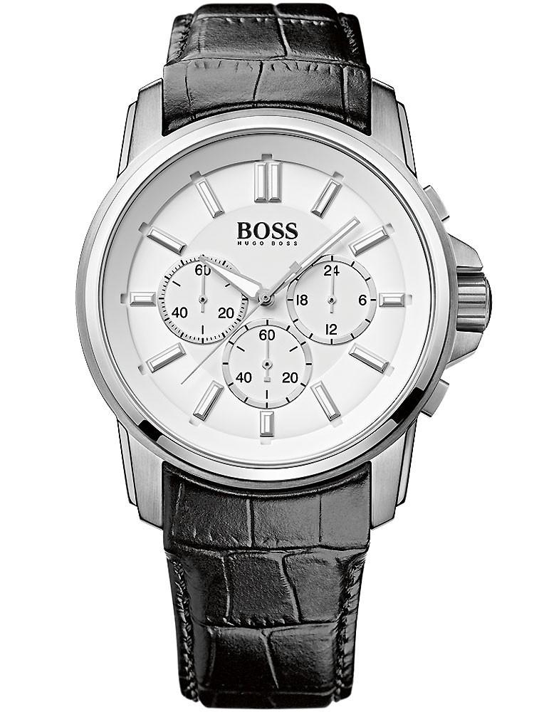 ceas barbatesc boss black origin chrono 1513033
