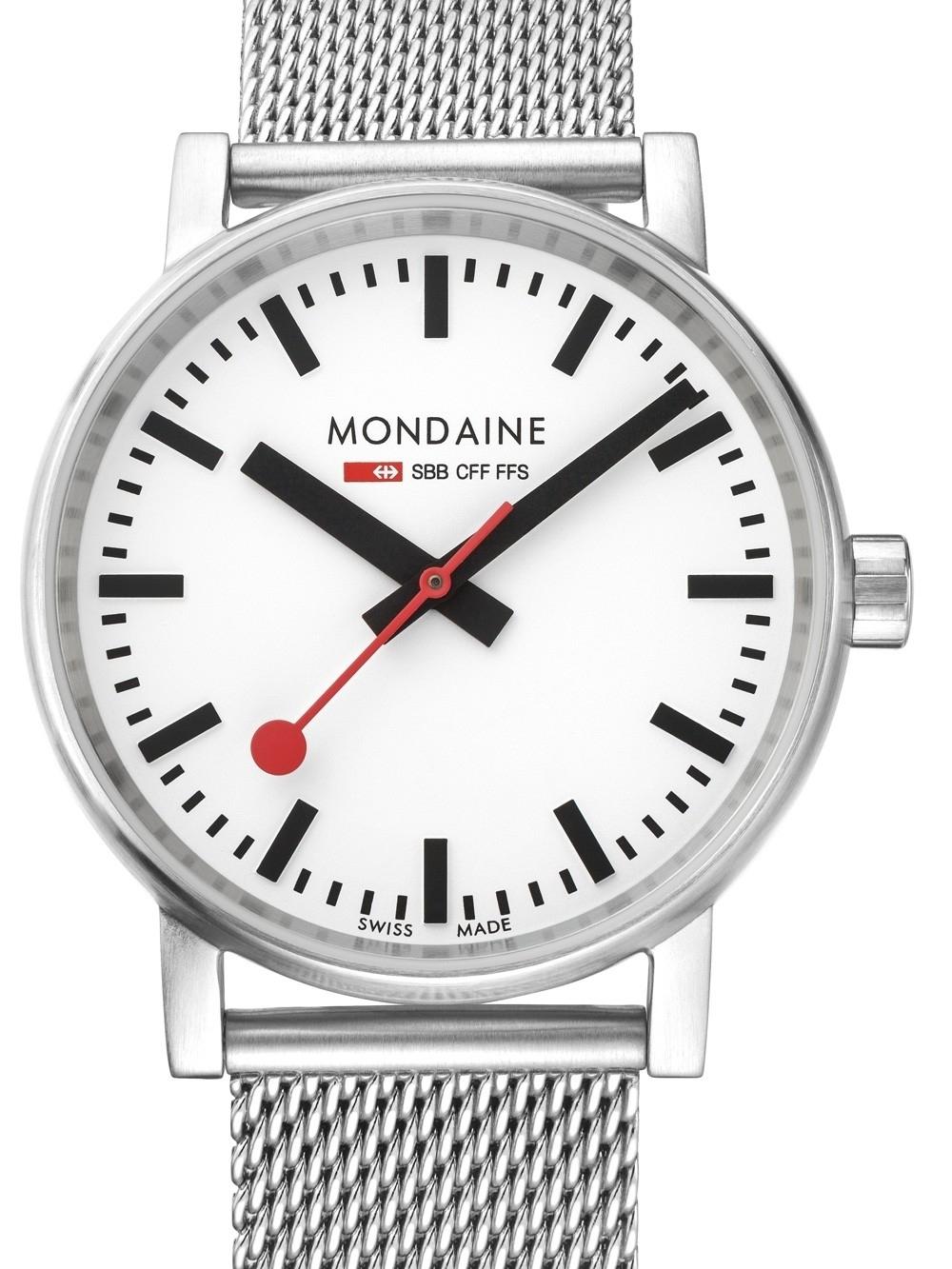 ceas de dama mondaine mse.35110.sm evo2 35mm 3atm