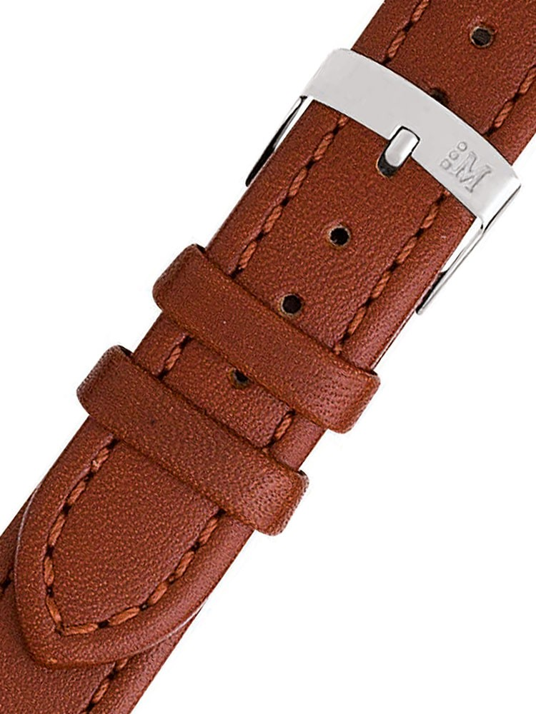 Curea de ceas Morellato A01K3151237041CR18 braunes XL Uhren18mm
