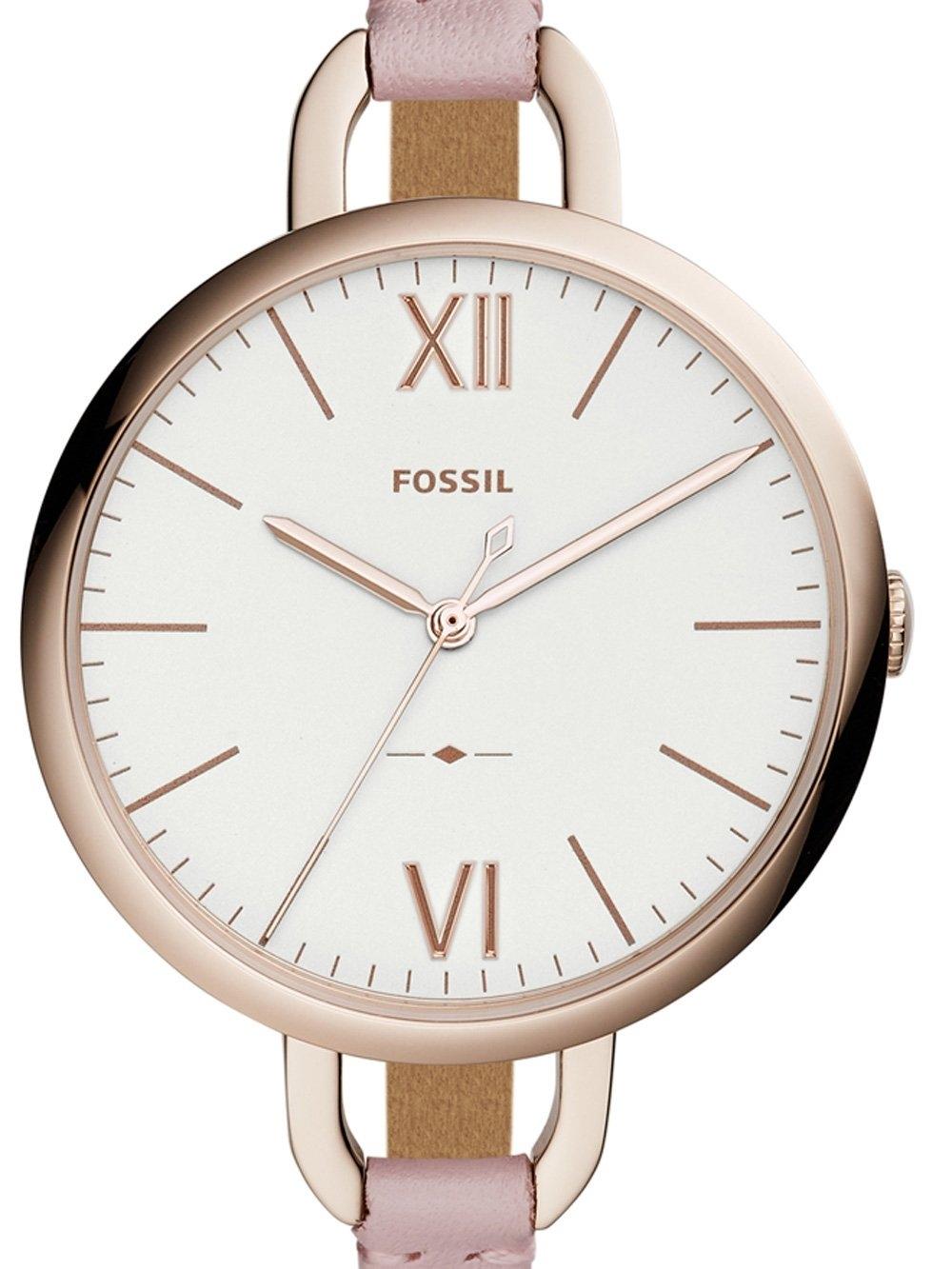 ceas de dama fossil es4356 annette 35mm 3atm