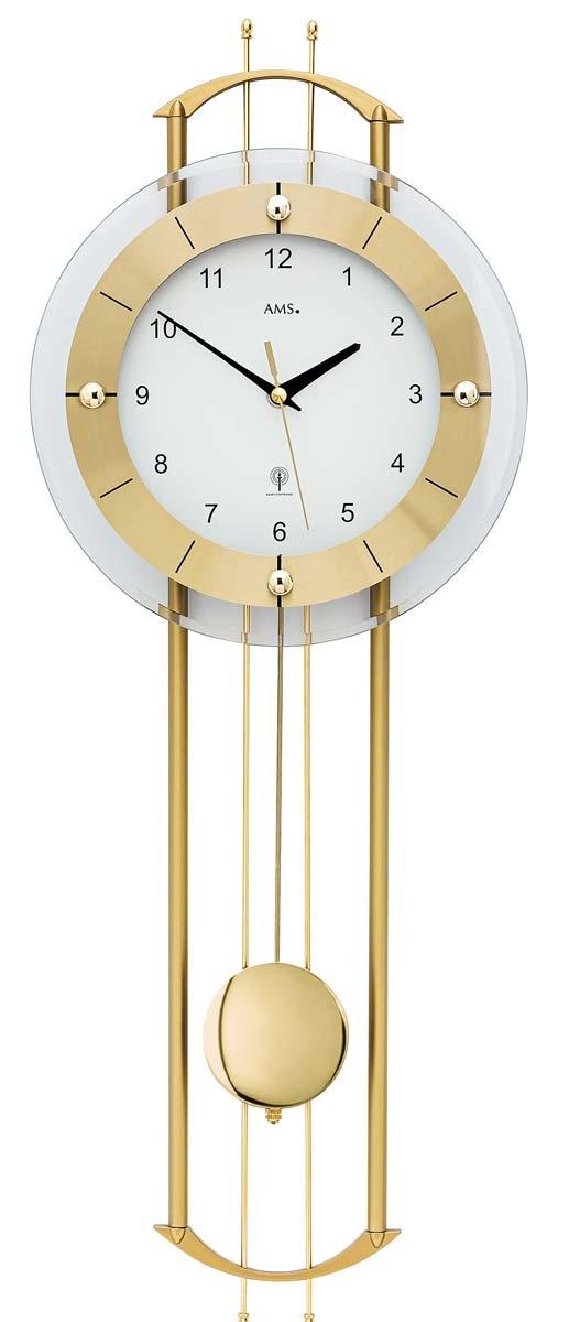 ceas de perete ams 5257
