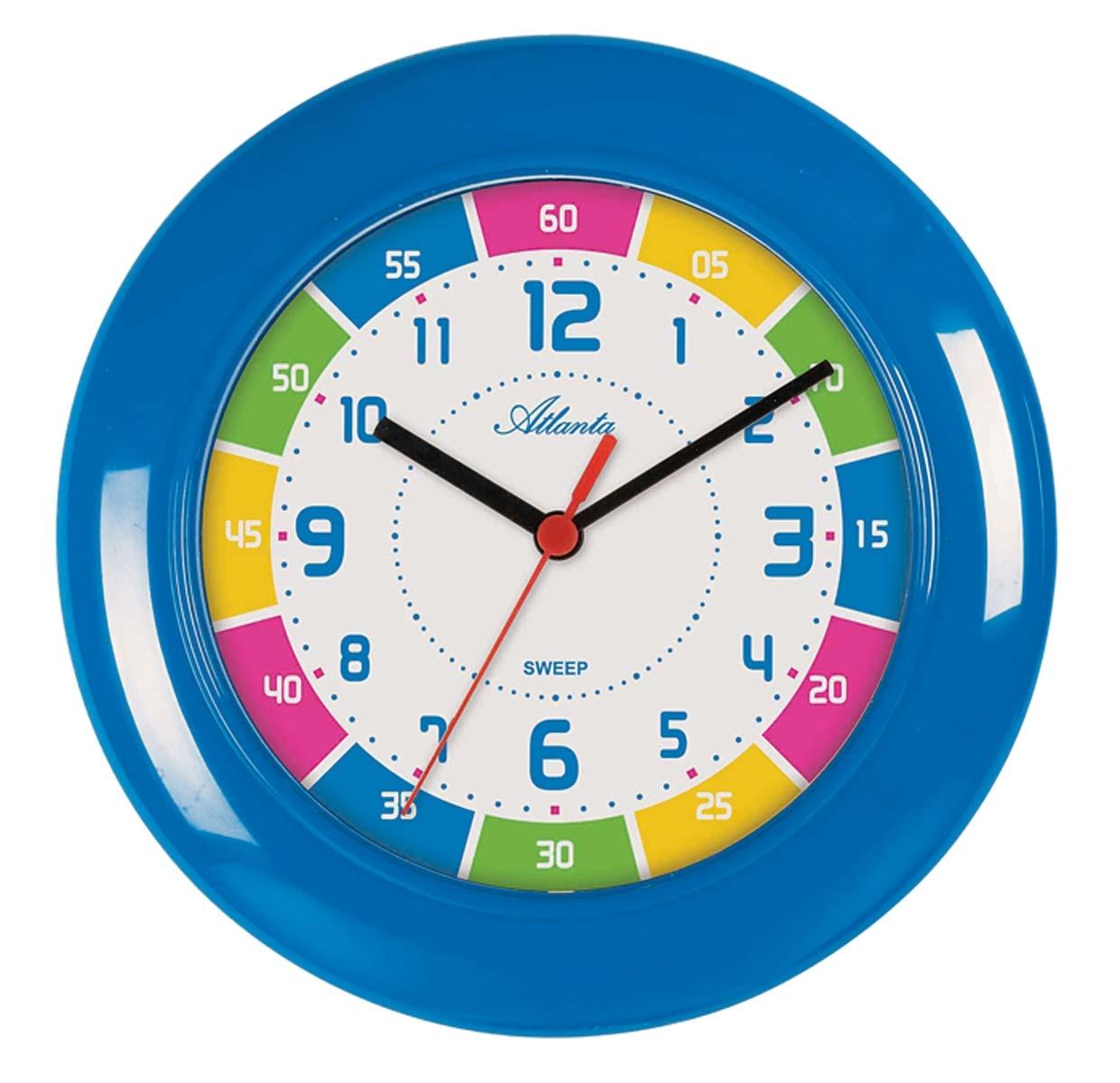 ceas de perete atlanta 4430/5
