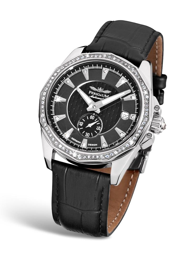 ceas de dama perigaum p-1207-ss automat