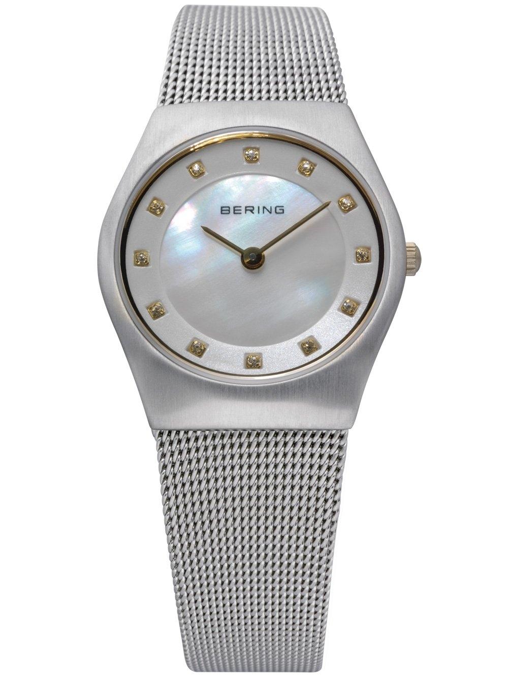 ceas de dama bering 11927-004 classic 27mm 5atm