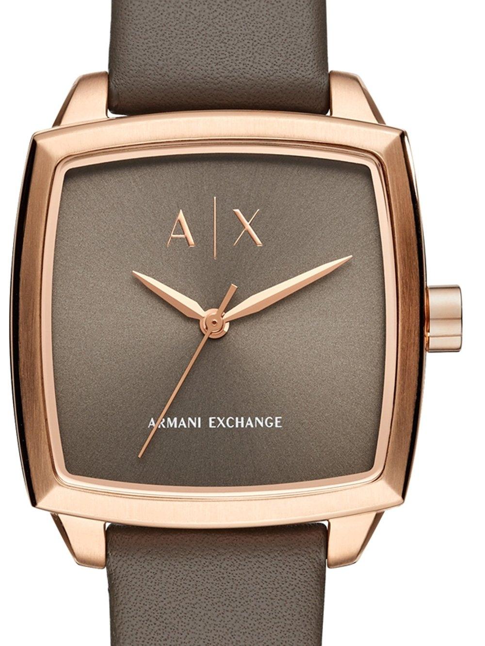 ceas de dama armani exchange ax5454 nicolette 30mm 5atm