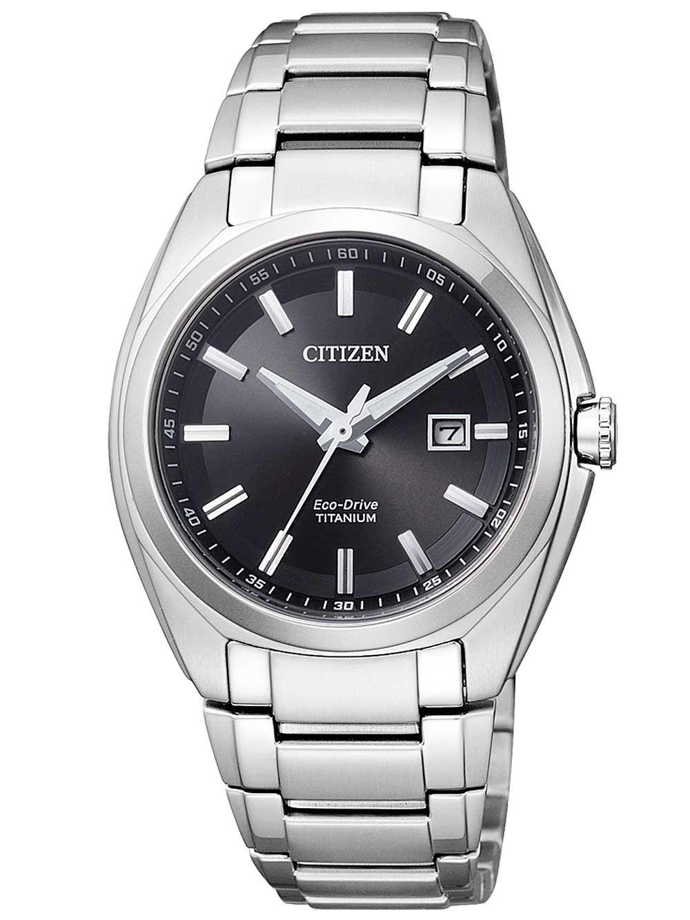 ceas de dama citizen ew2210-53e super titan eco-drive 34mm 10atm