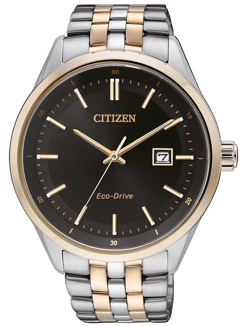 ceas barbatesc citizen bm7256-50e sport 41mm 10atm