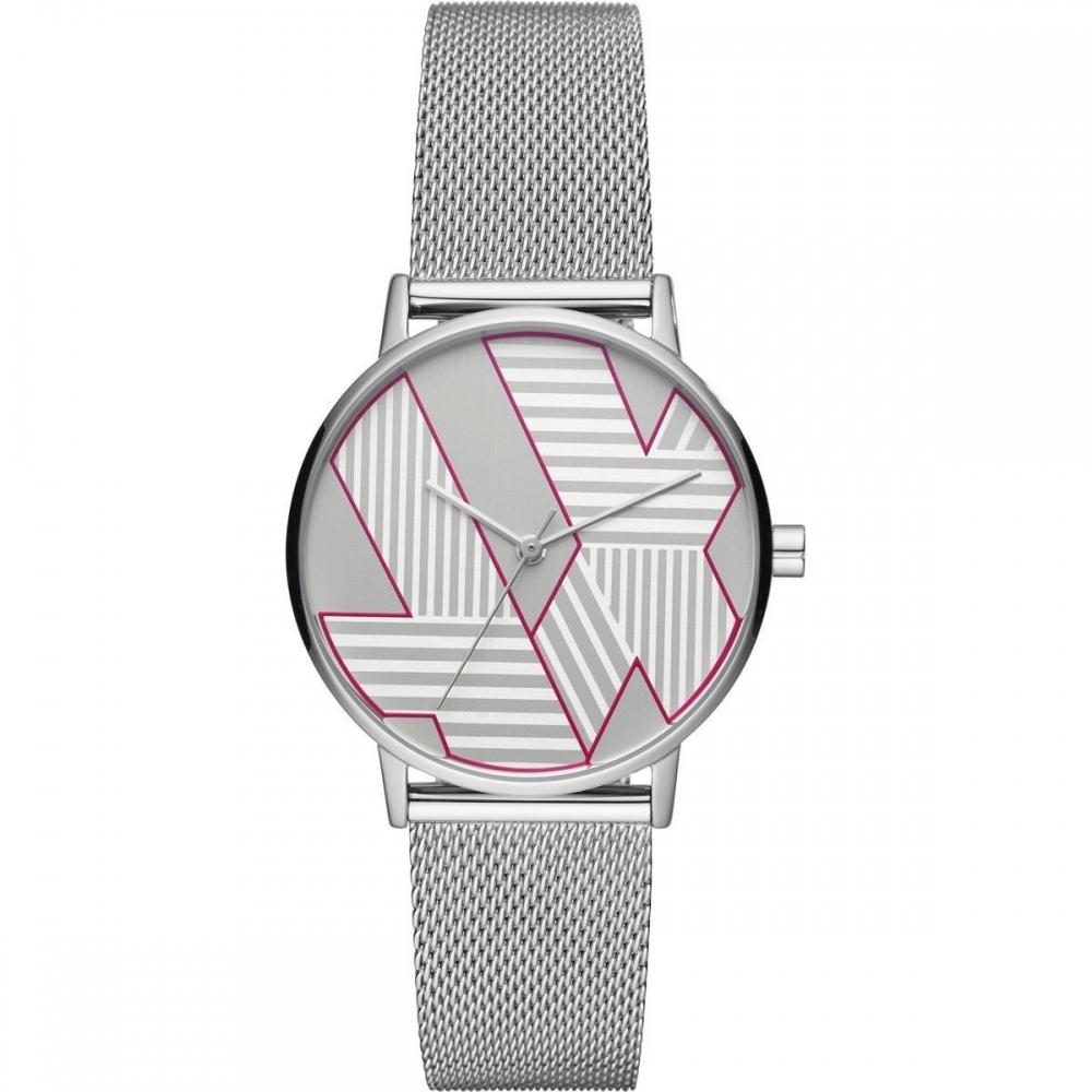ceas de dama armani exchange ax5549 lola 36mm 5atm