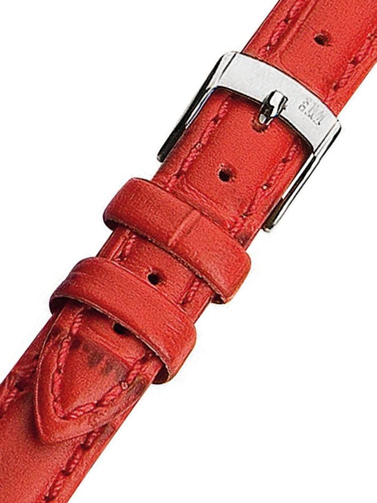 Curea de ceas Morellato A01X2269480083CR12 rotes Uhren12mm