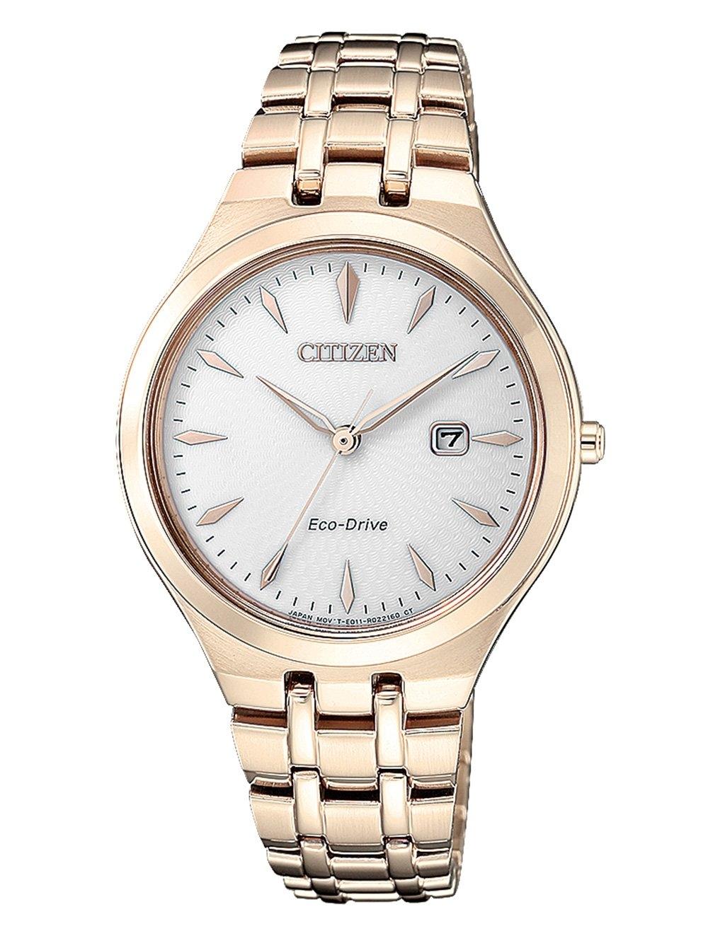 ceas de dama citizen ew2493-81b elegance 32mm 5atm