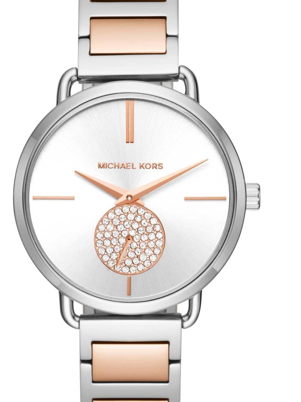 ceas de dama michael kors mk3709 portie 37mm 5atm