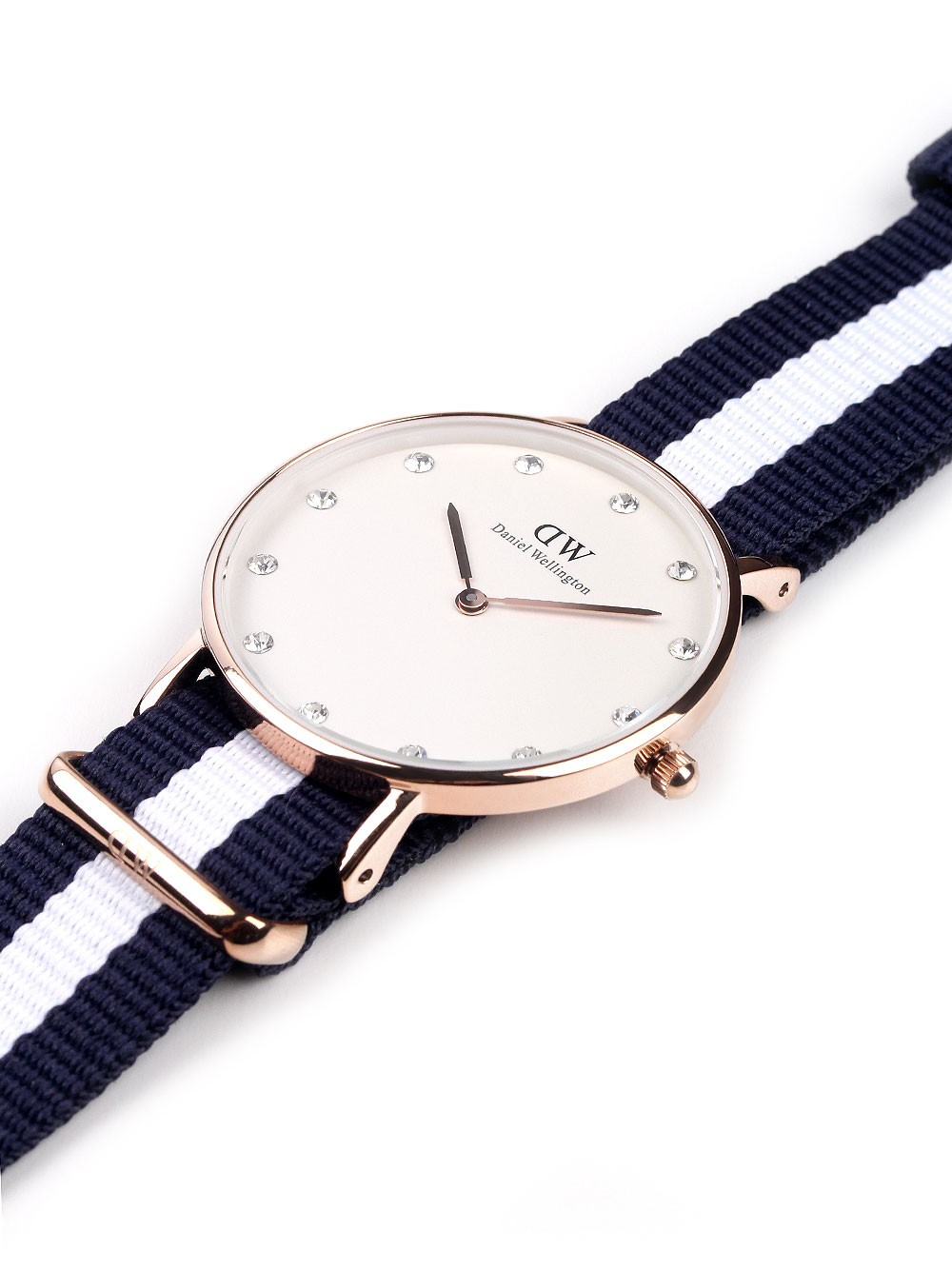 uhren chrono12 daniel wellington 0953dw classy glasgow. Black Bedroom Furniture Sets. Home Design Ideas
