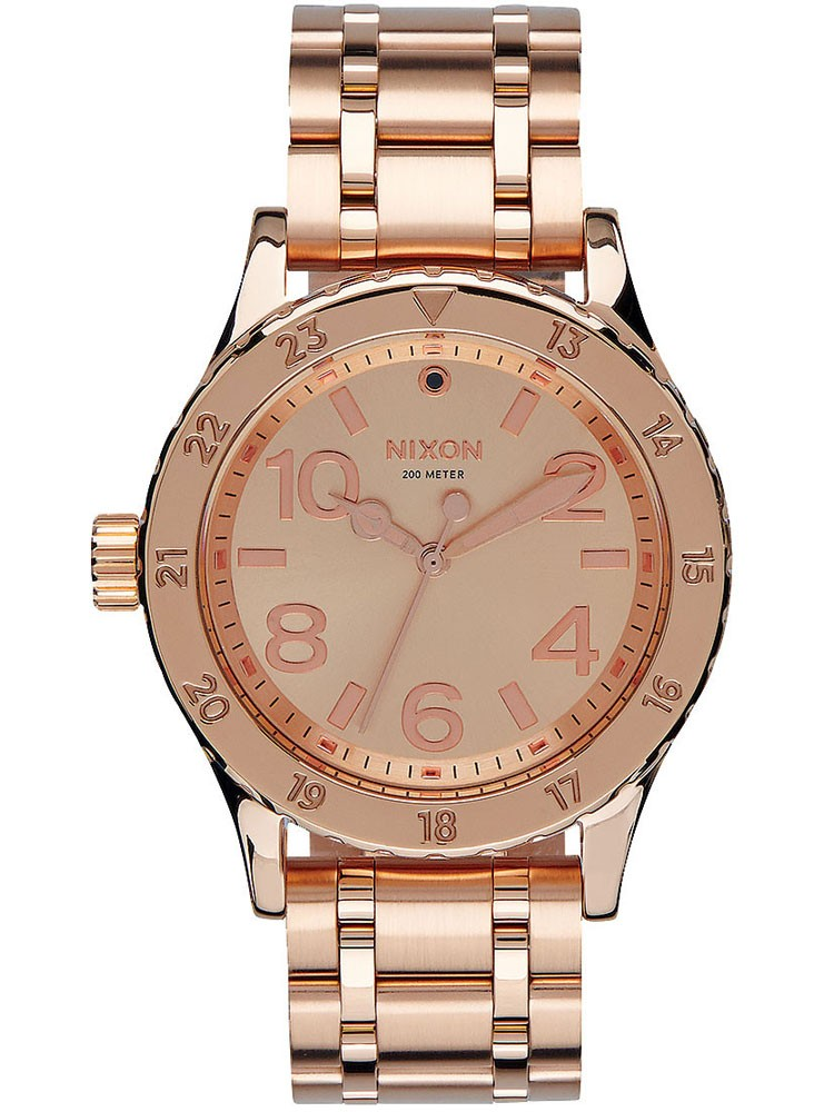 ceas de dama nixon a410-897 38-20 38mm 20atm