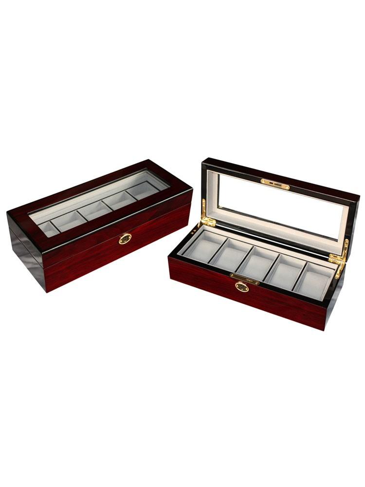 cutie ceasuri rothenschild rs-2030-5c - 5 ceasuri
