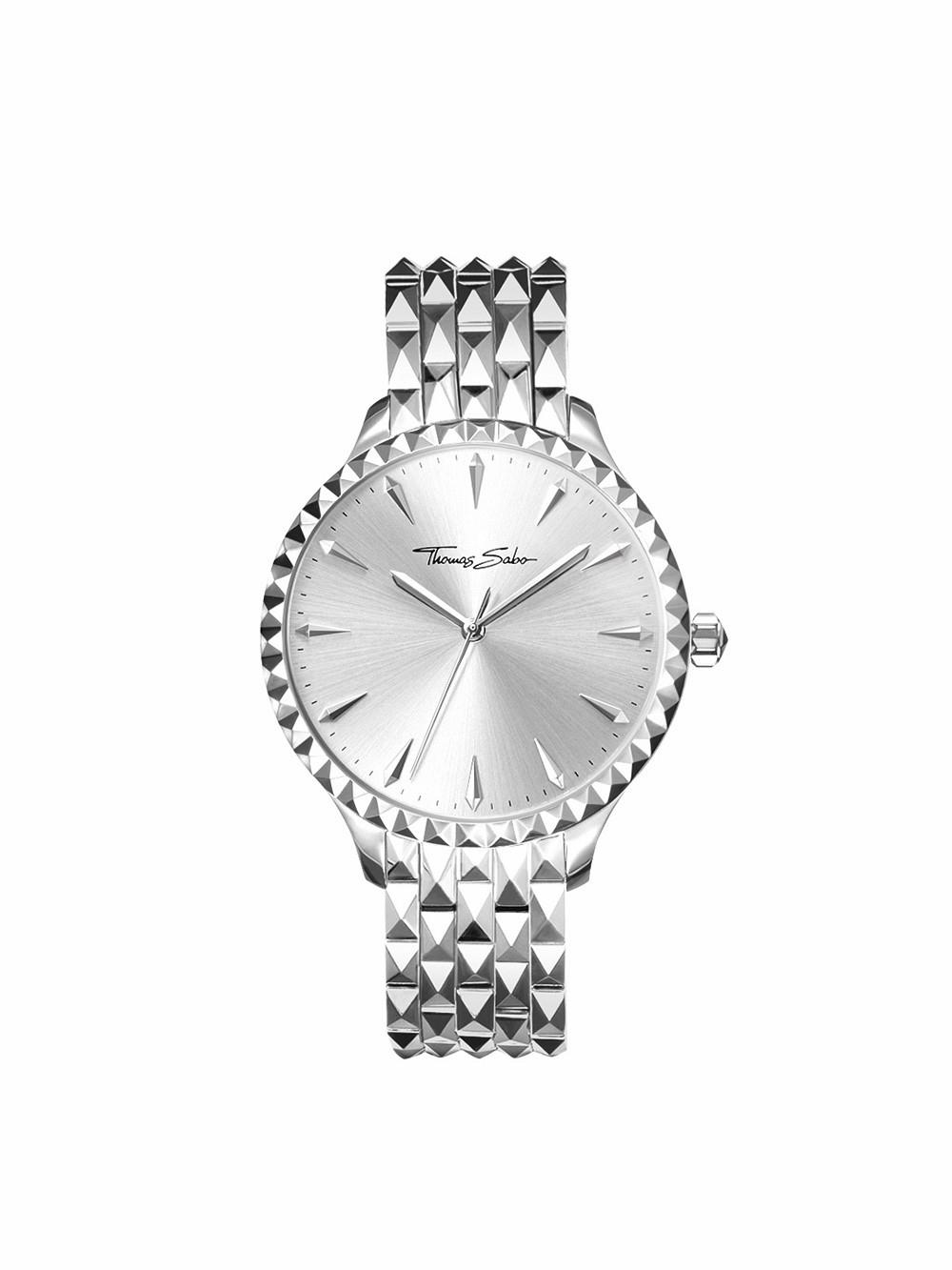 ceas de dama thomas sabo wa0318-201-201 38mm 3atm