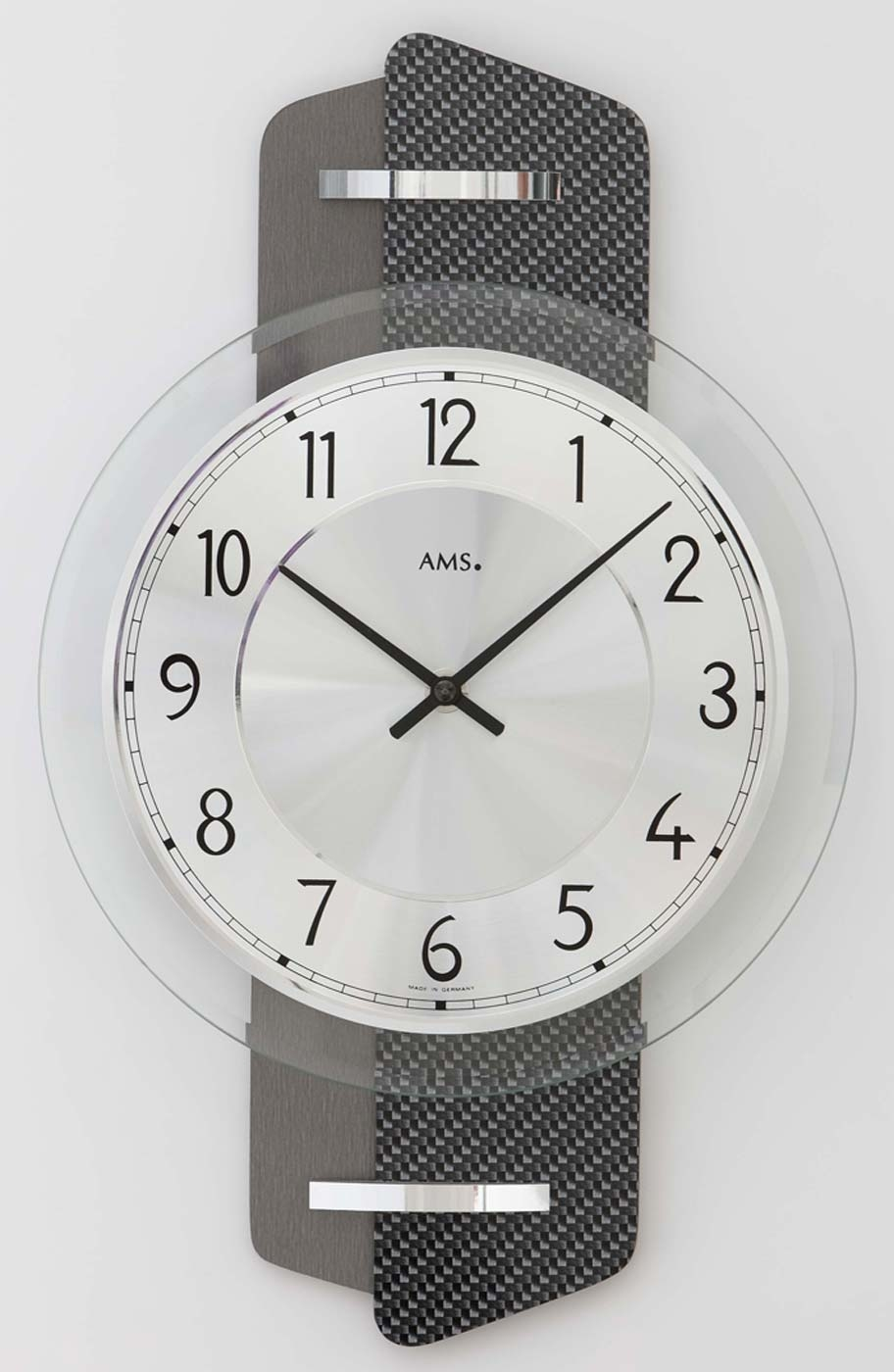 ceas de perete ams 9404