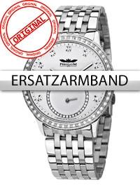 Curea de ceas Perigaum Edelstahl P-1311 silber