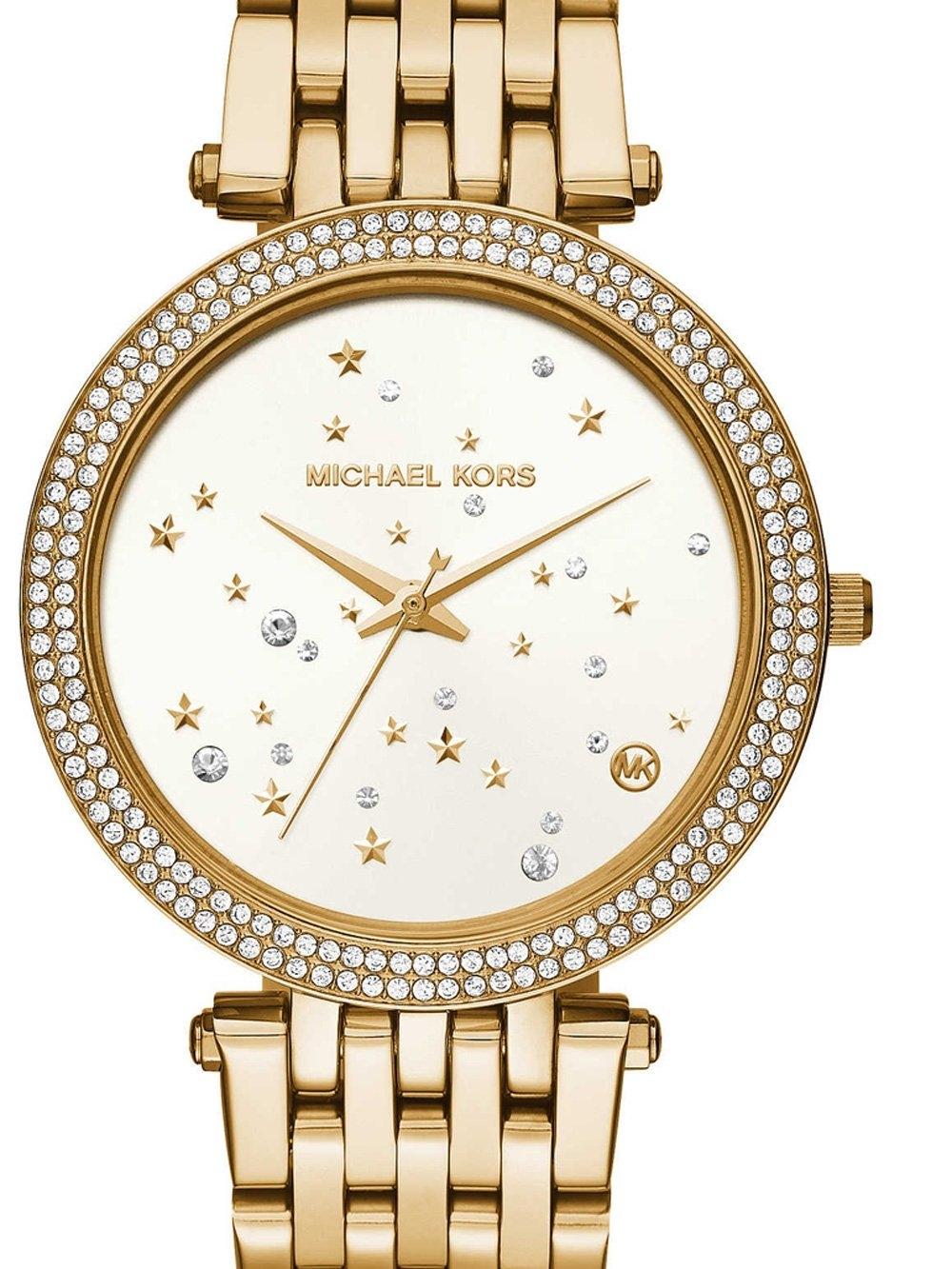 ceas de dama michael kors mk3727 darci 39mm 5atm
