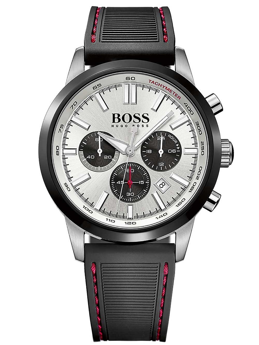 watches chrono12 hugo boss 1513185 racing chrono. Black Bedroom Furniture Sets. Home Design Ideas