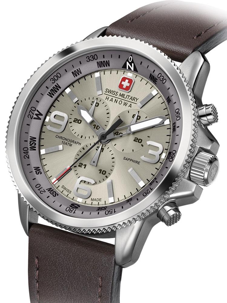 Watches Chrono12 Swiss Military Hanowa Arrow 06 4224