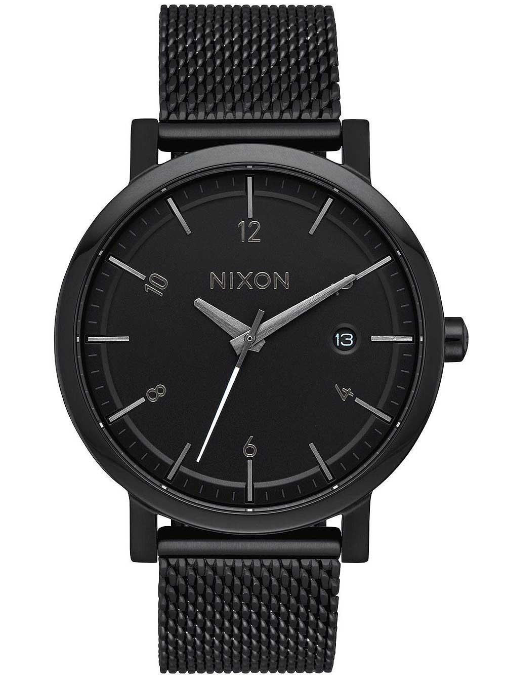ceas de dama nixon a1087-001 rollo 38 ss 38mm 5atm