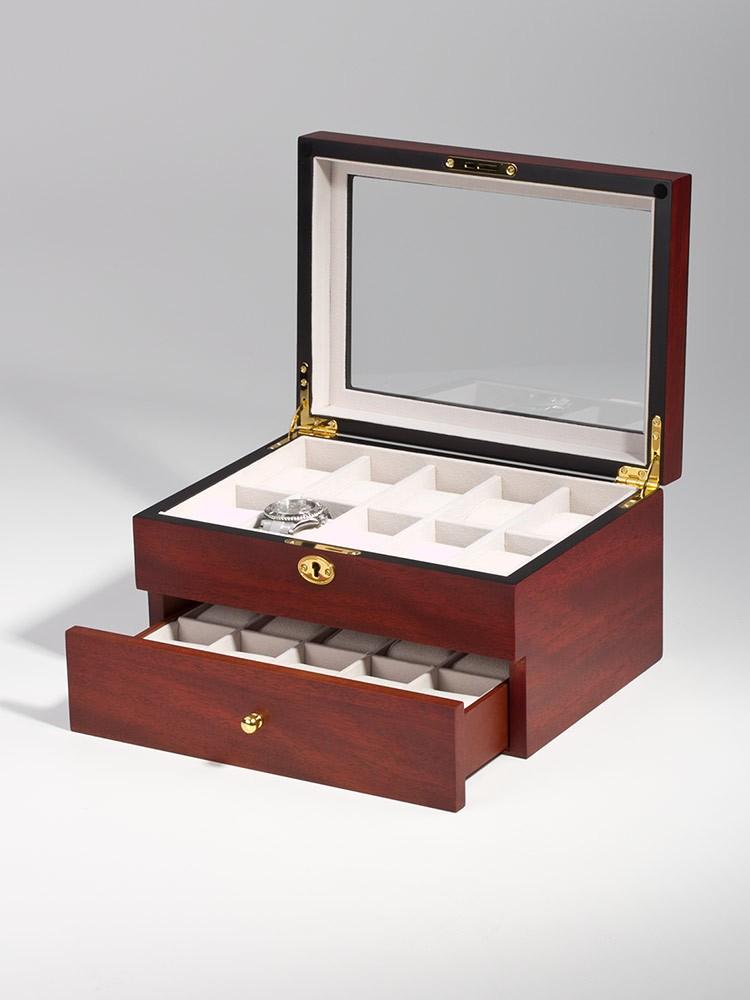 cutie ceasuri rothenschild rs-1672-20c - 20 ceasuri